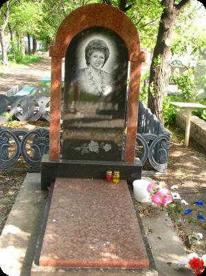 Гранитные памятники рисунки алчевск цена на памятники самары к центру