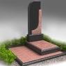 Выбор форм и размеров гранитного памятника